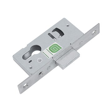 Locks for uPVC and Aluminium Doors